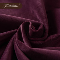 For Sofa Merino Wholesale Classic Home Textile High Quality Velvet Fabric