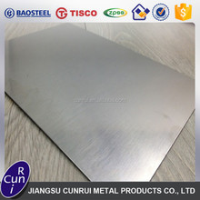 High Quality 5mm Thickness Stainless Steel Sheet 316 with Free Samples