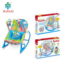 Happy Time Rocking Bouncer Infant-to-toddler Baby Rocker