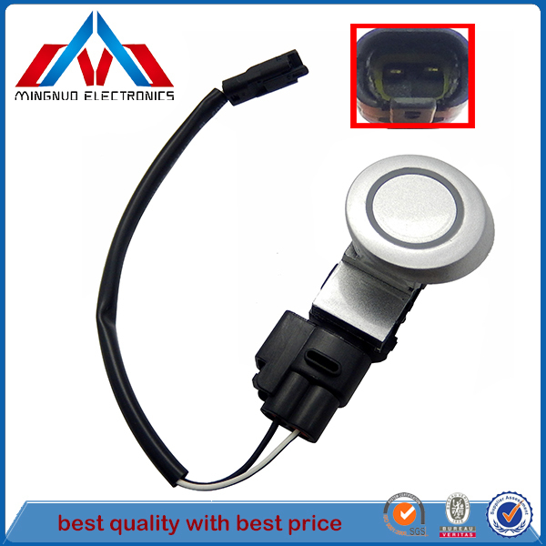 Backup Camera With Grid Lines Parking Sensor For Toyota Camry PZ362-00205-B0 188300-9600