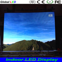 P3 P4 P5 P6 Indoor RGB LED Display Board