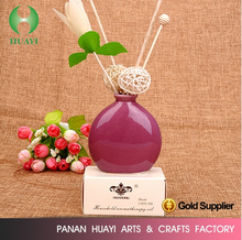 Professional designs Custom reed diffuser ,Fashion air freshener and decoration