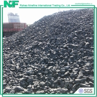 High quality good price formed foundry coke type low s casting coke for grade pig iron