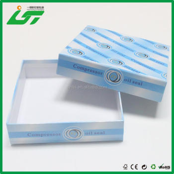 Custom high quality small jewellery box packaging and jewellery gift box packaging factory from China