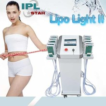 smart lipo laser fat reduction lipo laser machine for home use fat reduction