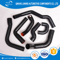 AUTO RACING AUTOMOTIVE SILICON HOSE KIT FOR TOYOTA MR2 SW20 3SGTE REV 93-99 RADIATOR HOSE