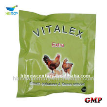 best multivitamin powder wsp for poultry feed