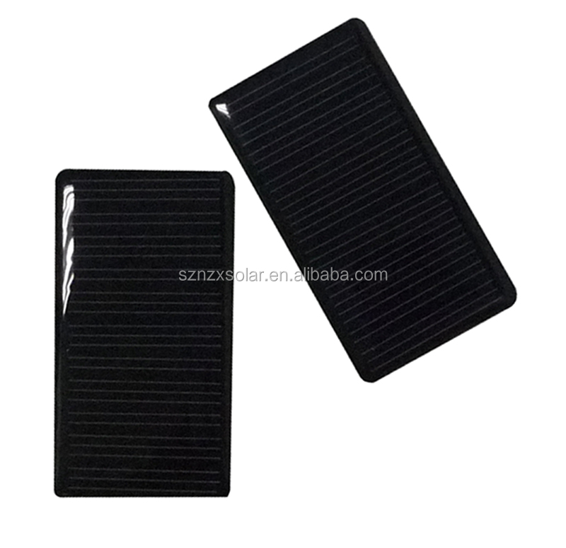 Custom Small Solar Panels for Toys