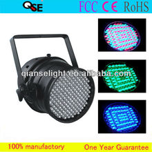 183pcs F10mm RGB Concert Stage Lighting LED Par64 Pro DMX Par Can