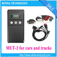 Mitsubishi MUT 3 Hot! Mitsubishi MUT-3 for Cars and Trucks ecu repair tools auto ecu programming tool