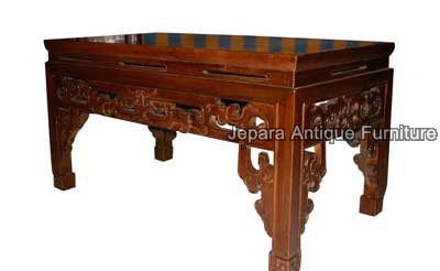 Wooden Furniture Repro Antique