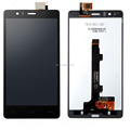 Black Screen BQ Aquaris E5 LCD Digitizer