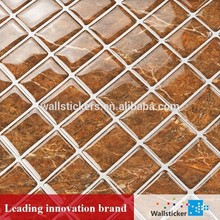 The newest beautiful islamic wall tile wholesale/ eco korean kitchen tile
