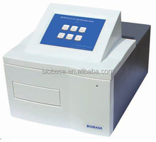 400-750nm ,china cheap Fully-automatic ELISA microplate reader use for medical studies