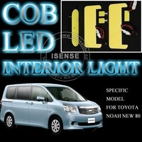 China LED Supplier LED Interior Dome Light Kit Car Used for Toyota Noah in Japan