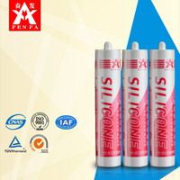 Secondary Sealant Acetic Acid Silicone Sealant