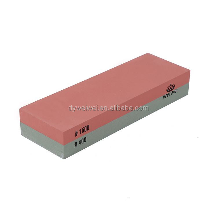New coming Main product white aluminum oxide sharpening stone Factory direct sale