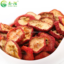 Chinese dried fruit medicinal herbs hawthorn berry