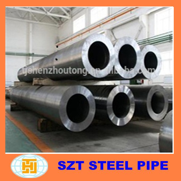 ASTM A335/ ASME SA335 alloy steel seamless pipe for power plant