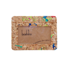 2016 Vegan cork card holder