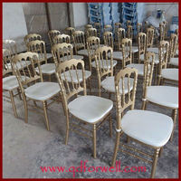 Manual work hight quality bar chairs for various venues