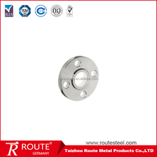 SS304 steel properties stainless steel flange