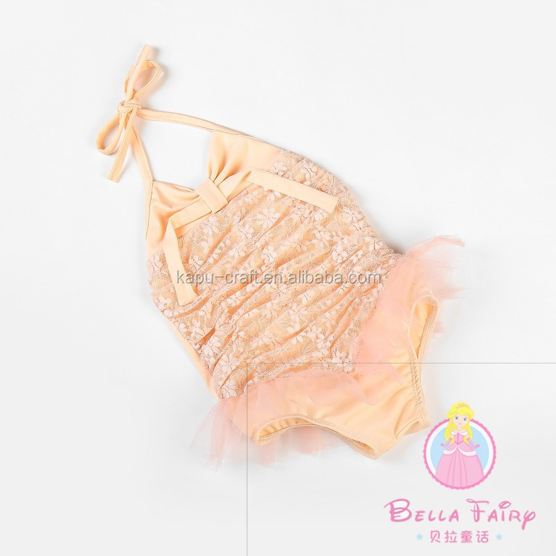 Bella Fairy Factory direct sale new model girls swimsuit wholesale girls sexy kids bikini beachwear