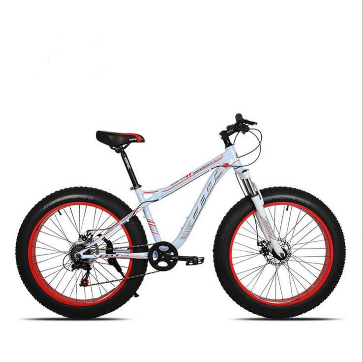 Competitive Price Mongoose Bmx Fat Tire Boy Bike