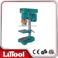 LUTOOL electric 13mm 350W bench drill press