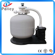 Hot selling high quality swimming pool ground water well sand filter for water