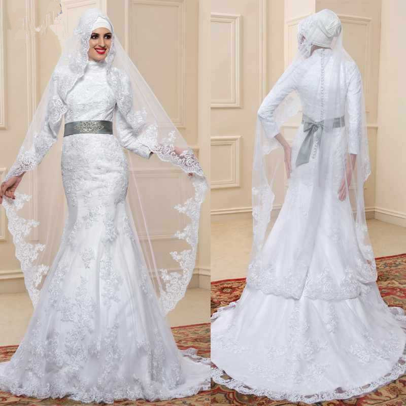 C71522A muslim wedding dress alibaba beautiful suzhou wedding dress