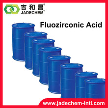 raw materials optical glass and fluozirconate Fluozirconic Acid 45% 12021-95-3