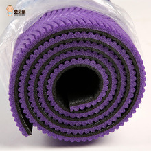 Unique exercise dirty insulation durable xpe foam exercise mat
