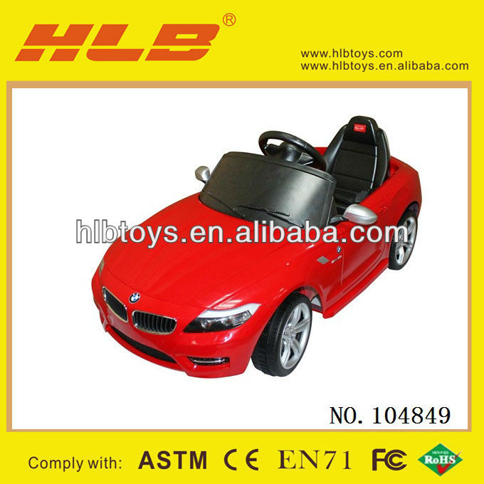 Ride On Car Z4 RC Ride On Car 81800