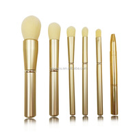 Professional make up brush high quality classic cosmetic brush kit