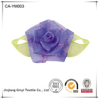 CHEAP small ribbon flower for underpants and bra
