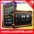 7 inch MTK6589T Quad Core Tablet PC