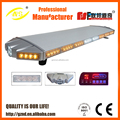 Govenment project approved led lightbar