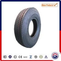 Newest hot sale truck and bus tire 11.00r20