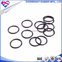 OEM custom rubber o ring set/seal ring with good oil resistance/shower head silicone rubber o ring