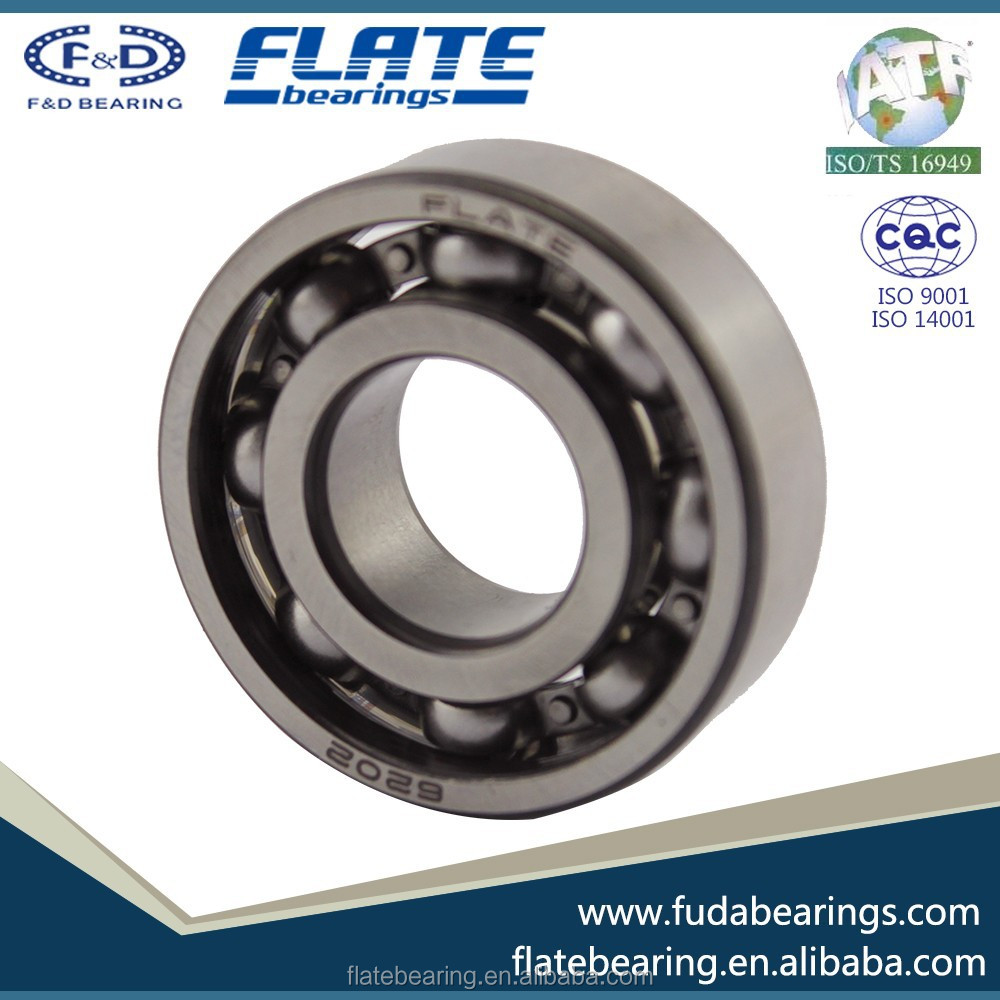 made in china best standard chian thrust ball bearings 51206