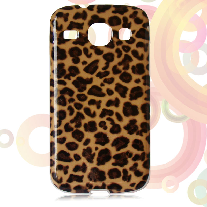 mobile phone shell for samsung galaxy core i8260