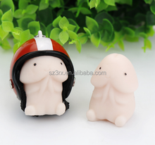 Cute penis keychain/OEM plastic penis key chain/ Custom funny keychain factory