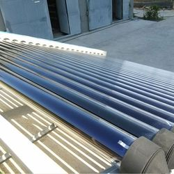 High Quality Pool Collector Evacuated Solar Collector Tubes High Quality Vacuum Tube Sun Collectors