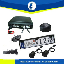 OEM car ultrasonic sensor parking sensor reverse video camera parking system