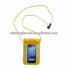 NEW Underwater Waterproof DRY Travel Transparent Case Bag Pouch For Digital Camera cellphone cases