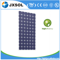 new energy mono solar panel 200w,solar modules products, photovoltaic cells for hot sale