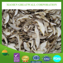 China wholesale dried shiitake mushroom slices