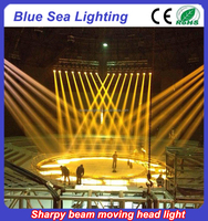 2015 hotsale beam 200 moving head light