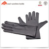 Eco-friendly soft touch microfiber watch cleaning gloves